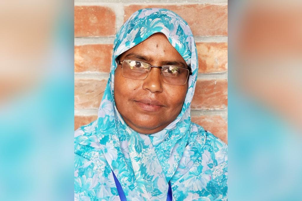 Shahnaj Parveen, Jessore