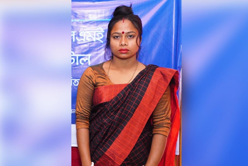 Sushmita Bala, Khulna