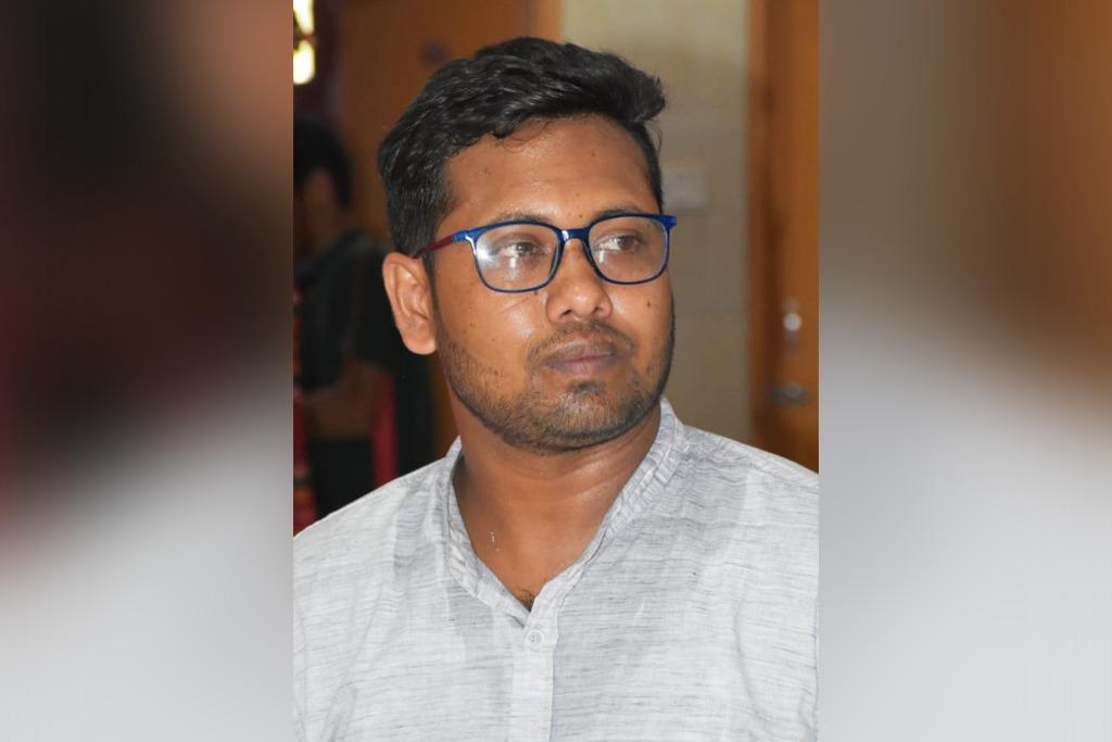 Ismail Hossen, Rajshahi