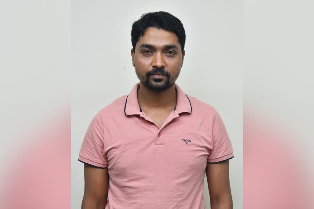 Md. Nasir Uddin, Rajshahi