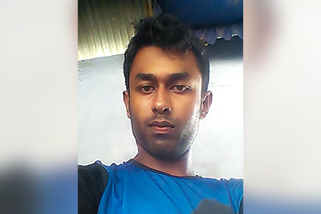 Raihan Uddin, Khulna