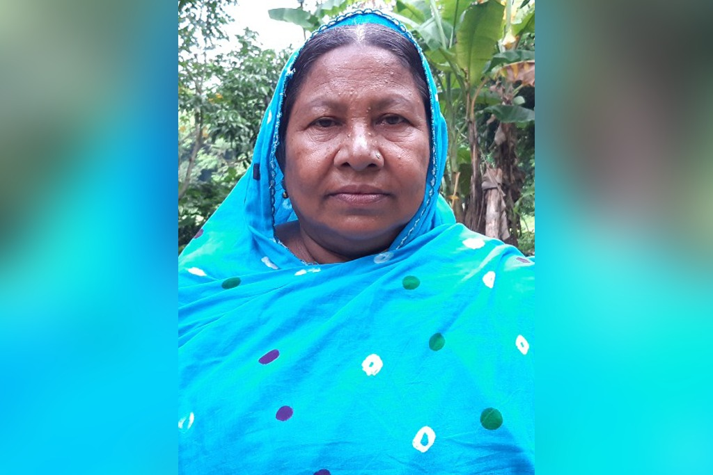Monowara Begum, Khulna