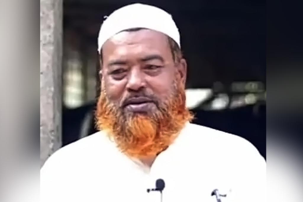 Md. Habibur Rahman, Rangpur