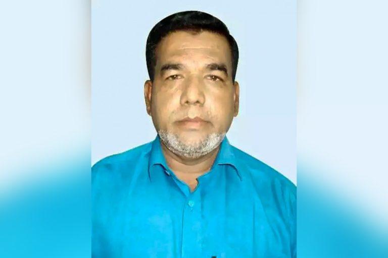 Abdul Hannan, Rajshahi